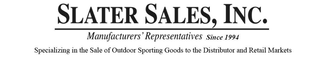 Slater Sales, Inc. Logo